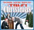 A Tri-Fi Christmas - cover