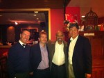 Matthew Fries, Gregory Ryan, Steve Wilson & David Niu