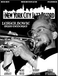 NYC-Jazz-Record