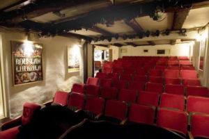 Posthus-Teatret
